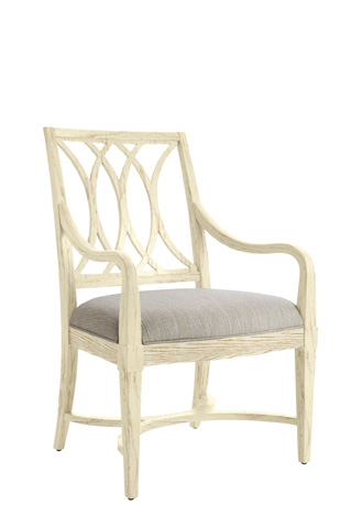 Stanley - Coastal Living - Heritage Coast Arm Chair - 062-A1-70