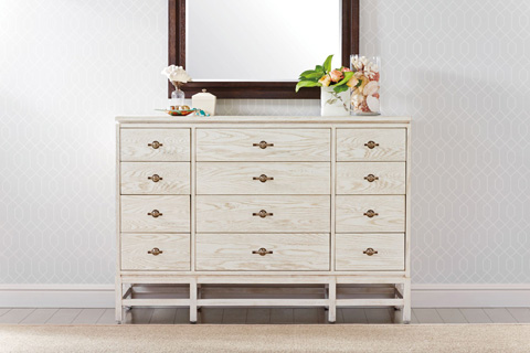 Stanley - Coastal Living - Tranquility Isle Dresser - 062-A3-06