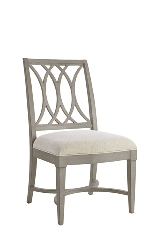 Stanley - Coastal Living - Heritage Coast Side Chair - 062-C1-60