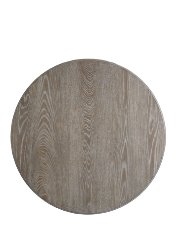 Stanley - Coastal Living - Round Dining Table with Wood Top - 411-81-35