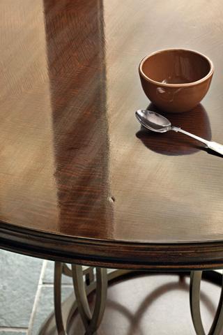 Stanley Furniture - Round Pedestal Table - 193-11-30