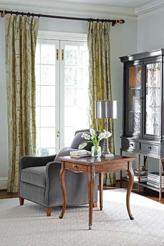 Stanley Furniture - Arche End Table - 222-15-15