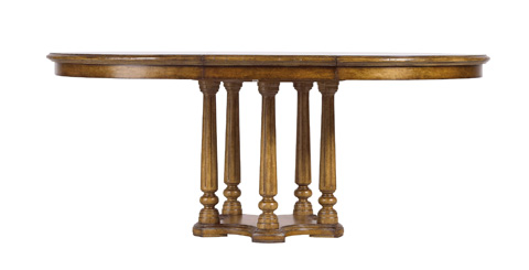 Stanley Furniture - Tour Marais Dining Table - 222-61-32