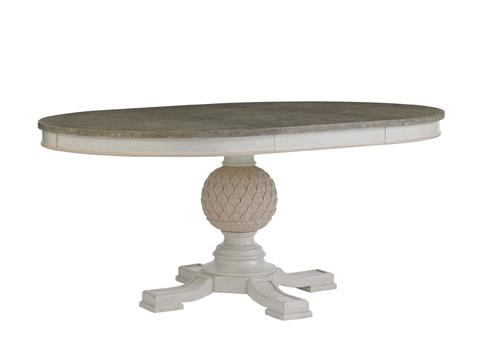 Stanley Furniture - Artichoke Pedestal Table - 340-21-30