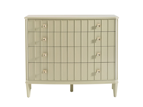 Stanley Furniture - Monterey Single Dresser - 436-23-04