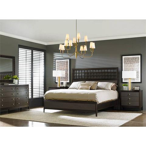 Stanley - Portfolio - Wicker Park California King Bed - 409-13-46
