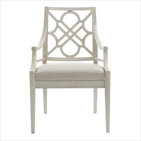 Stanley - Portfolio - Fairlane Wood Arm Chair - 417-21-70