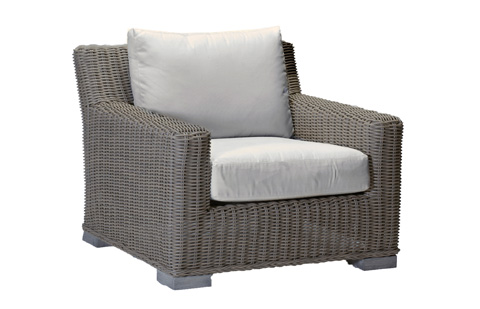 Summer Classics - Rustic Lounge Chair - 3747