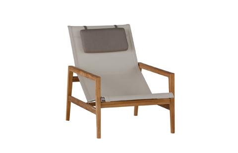 Summer Classics - Coast Easy Chair - 27324