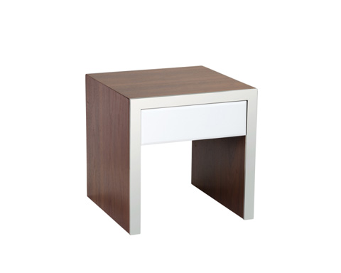 Sunpan Modern Home - Lauderdale End Table - 100138