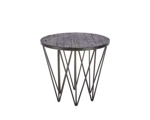 Sunpan Modern Home - Ruffin End Table - 100568