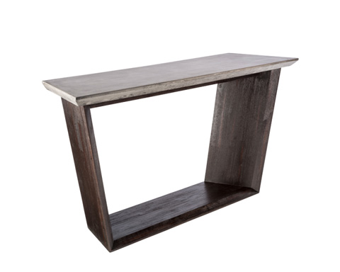Sunpan Modern Home - Langley Console Table - 100776