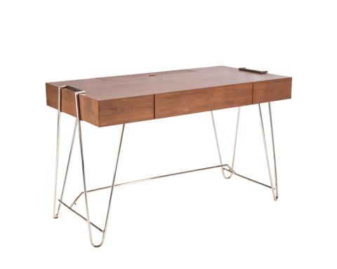 Sunpan Modern Home - Varga Desk - 100814