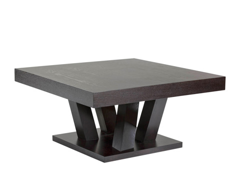 Sunpan Modern Home - Madero Square Coffee Table - 39875