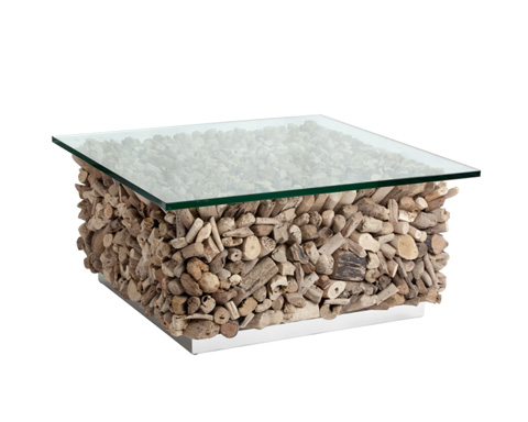 Sunpan Modern Home - Java Coffee Table - 52140