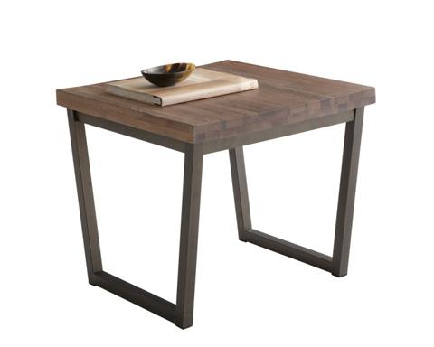 Sunpan Modern Home - Porto End Table - 94265