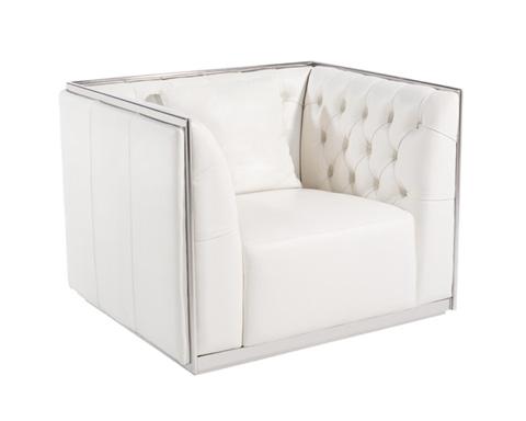 Sunpan Modern Home - Maxime Chair - 101008