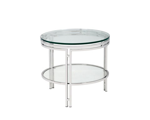 Sunpan Modern Home - Andros End Table - 101054