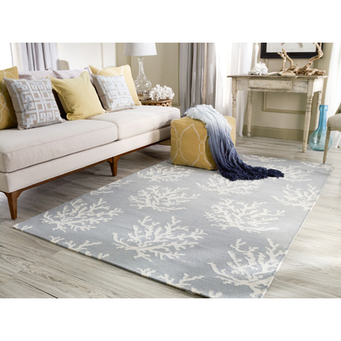 Surya - Boardwalk 5x8 Rug - BDW4010-58