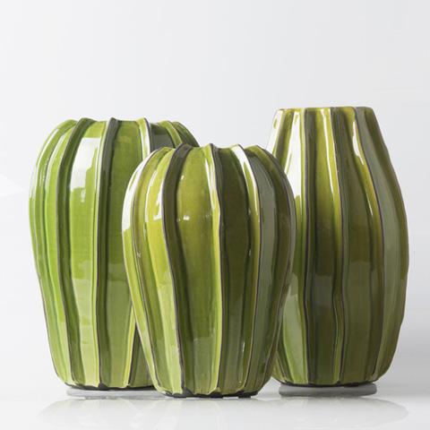 Surya - Kealoha Vase - KEA400-M