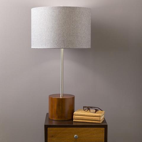 Surya - Kingsley Table Lamp - KGY510-TBL