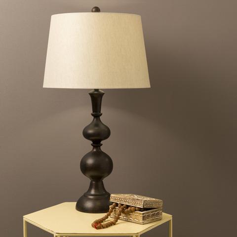 Surya - Kestiney Table Lamp - KSN136-TBL