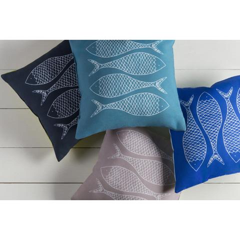 Surya - Rain Throw Pillow - RG166-1818