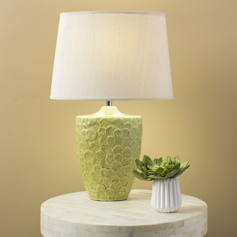 Surya - Thistlewood Table Lamp - THW761-TBL