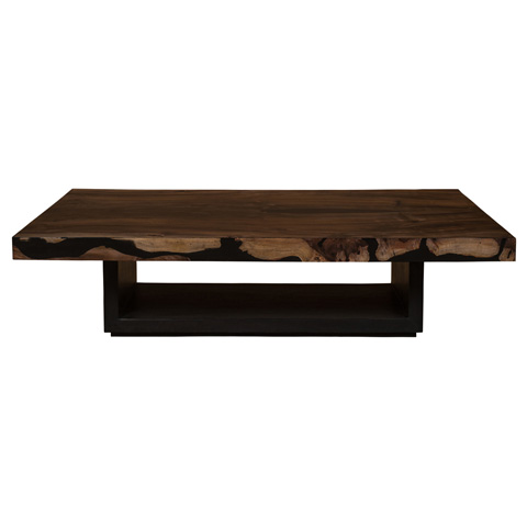 Taracea USA - Noma Gray Coffee Table - 91 NOG 000