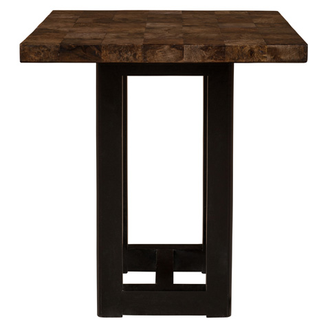 Taracea USA - Nuevo Lamp Table - 93 NUE 000