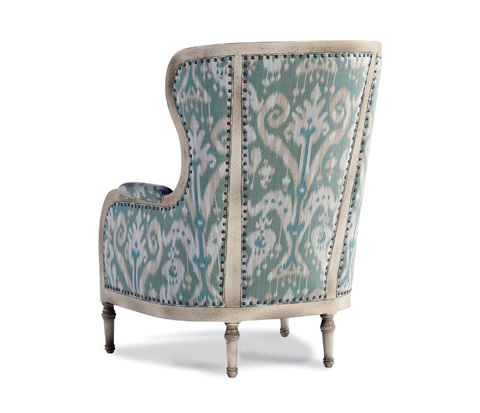 Taylor King Fine Furniture - Licari Chair - 6611-01
