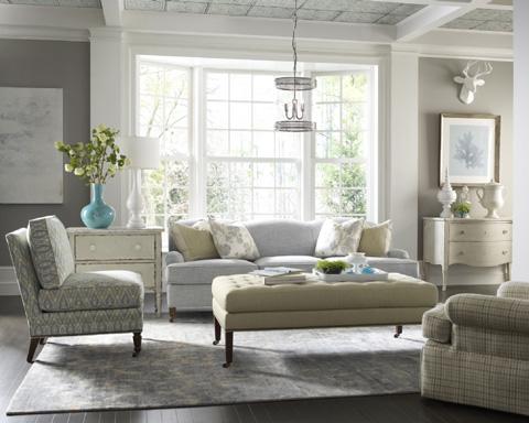 Taylor King Fine Furniture - Raleigh Sofa - 5913-03