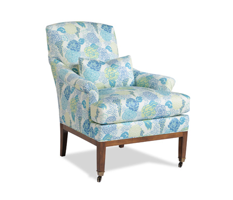 Taylor King Fine Furniture - Dauphine Chair - 4915-01