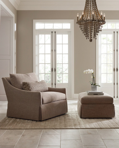 Taylor King Fine Furniture - Swivel Chair - 7315-01HDS