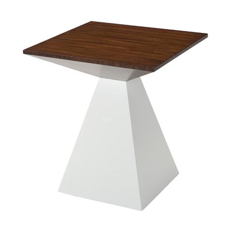 Theodore Alexander - Juniper Square End Table - 5005-884