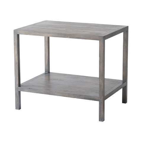 Theodore Alexander - Jasper Accent Table - 5000-617