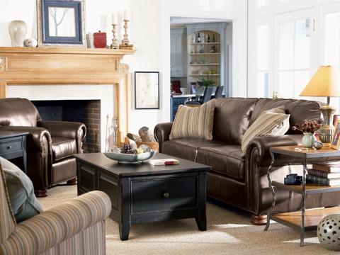 Thomasville Furniture - Benjamin Chair - 20901-510