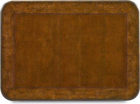 Thomasville Furniture - Three Drawer Chairside Chest - 46731-370