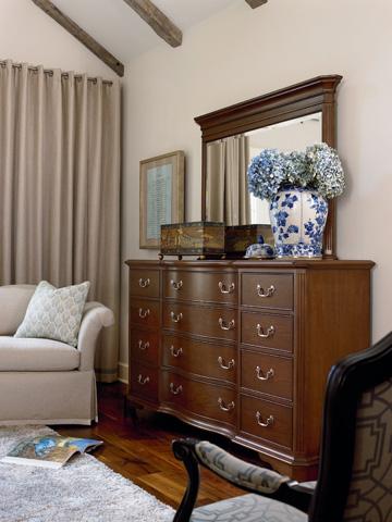 Thomasville Furniture - Rectangular Mirror - 46811-240