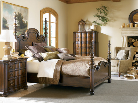Thomasville Furniture - Lucca Nightstand - 43612-815