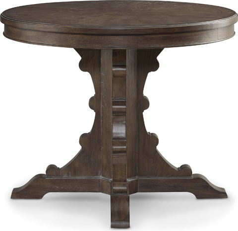 Thomasville Furniture - Cordova Side Table - 83432-570