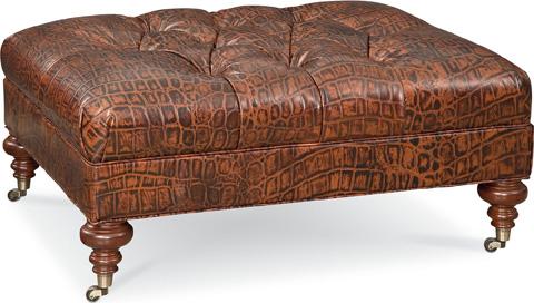 Thomasville Furniture - Regatta Ottoman - HS109C003