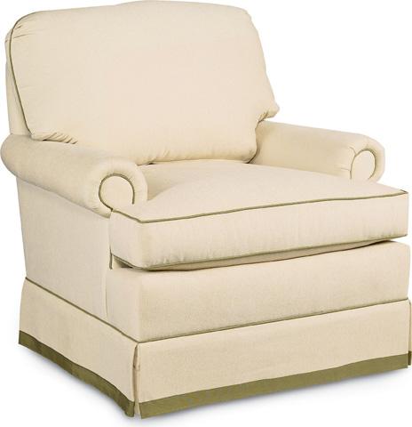 Thomasville Furniture - Atlantis Swivel Rocker - 1052-15SR
