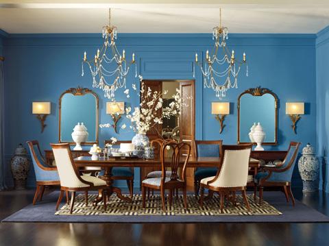 Thomasville Furniture - Hemingway Side Chair - 1650-881