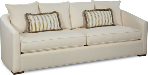 Thomasville Furniture - Carina Sofa - 1678-11