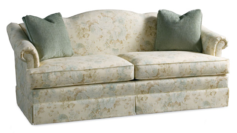 Thomasville Furniture - Maribel Sofa - 6028-13