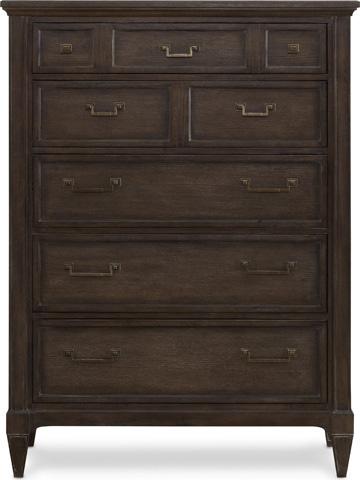 Thomasville Furniture - Lacordia Drawer Chest - 83412-311