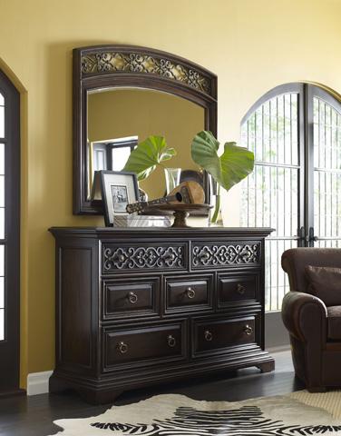 Thomasville Furniture - Dresser - 84415-125