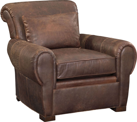 Thomasville Furniture - Bumby Ottoman - HS2407-16
