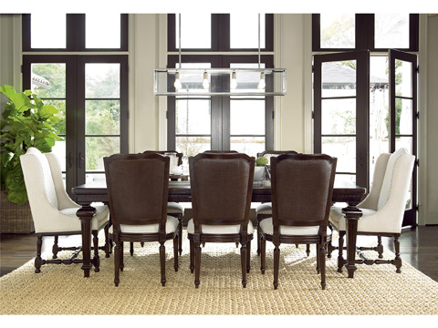 Universal Furniture - Proximity Side Chair - 356622-RTA